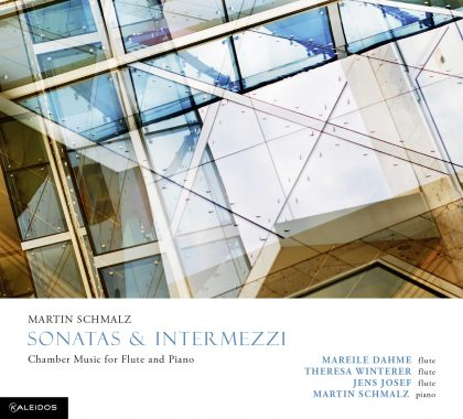 "CD-Cover ""Sonatas-Intermezzi"""