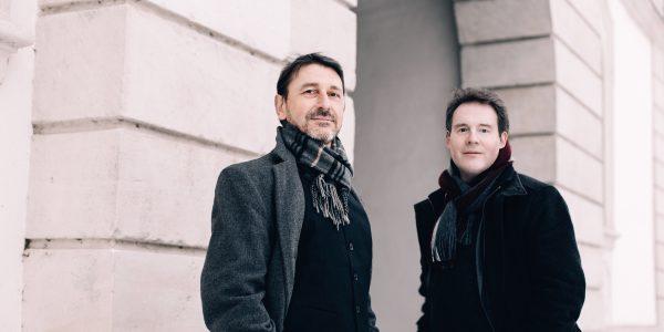 """CD-Release """"Mensch – Natur – Existenz"""""""